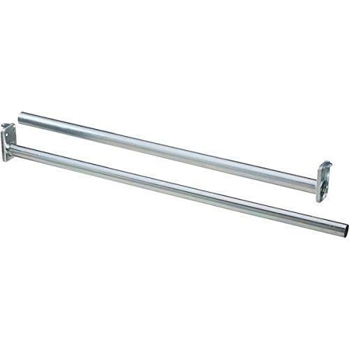 NATIONAL N189-639 30-48 Adjustable Closet Rod