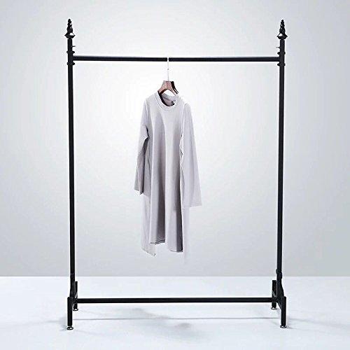 Industrial Pipe Clothing Rack Simple Nordic Garment Rack