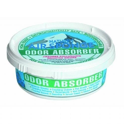 NatureS Air Sponge Odor Absorber Unscented Plastic Tub 12 Lb